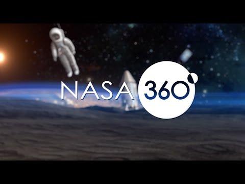 NASA 360 - The Future of Human Space Exploration