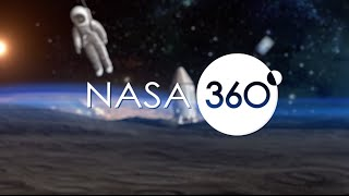 NASA 360 - The Future of Human Space Exploration