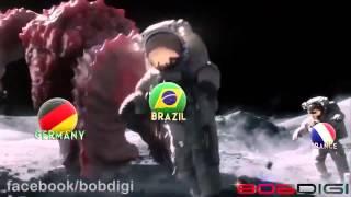 Dünya Kupası'nın Mini Özeti