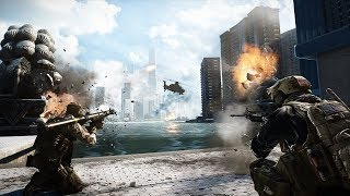 BATTLEFIELD 4 Ao Vivo - ESTOU ENFERRUJADO! (Gameplay do Multiplayer!)