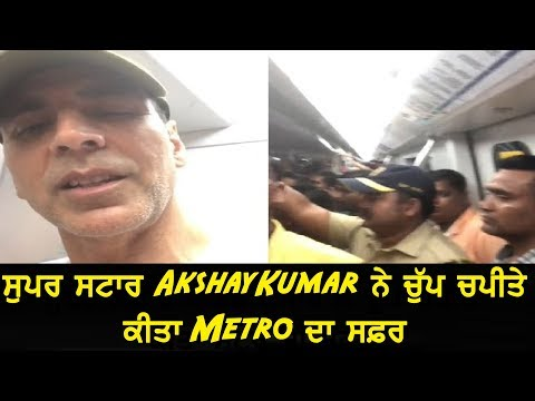 Akshay Kumar Viral
