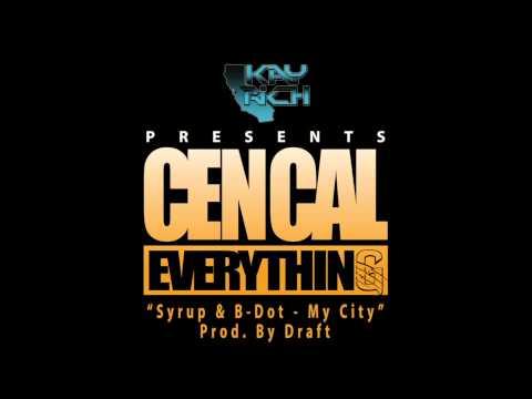 6. My City (MP3)