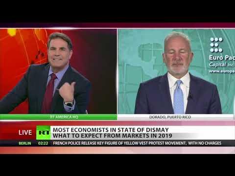 🔴 US Economy is Not Volatile... It's a Bubble