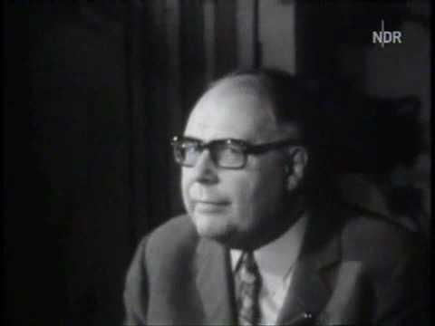 Heinz Erhardt - Warum die Zitronen sauer wurden