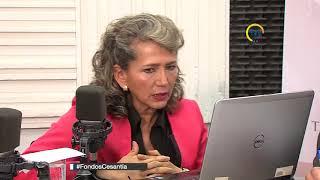 Termómetro Ciudadano 45 - Manejo de los Fondos Complementarios Previsionales Cerrado