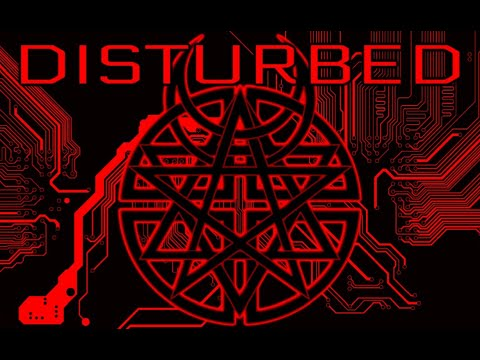 Disturbed  Liberate Instrumental