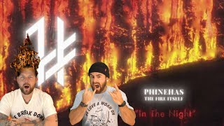 """Phinehas """"In The Night"""" 