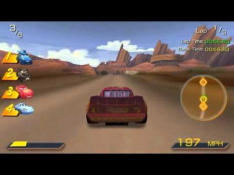 Скачать Игру Cars Скачать На Psp - фото 6