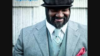 Gregory Porter - Wind Song (Liquid Spirit)