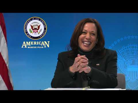 Vice President Harris Holds Virtual Roundtable with Members of Congress and Advocacy Groups