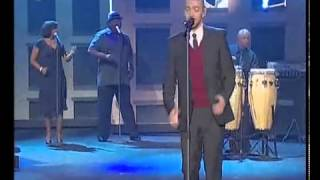 Justin Timberlake - My Love (Live On Wetten Das)