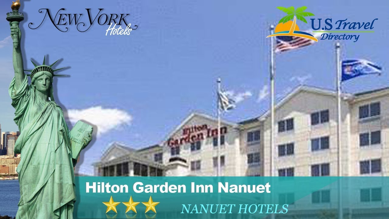 hilton garden inn nanuet nanuet hotels new york - Hilton Garden Inn Nanuet