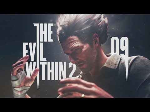 The Evil Within 2 (PL) #9 - Łowy (Gameplay PL / Zagrajmy w)