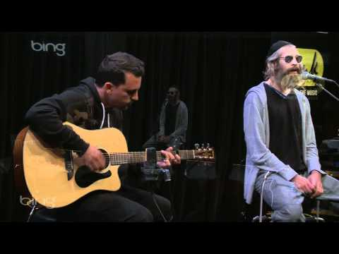 Matisyahu - One Day (Bing Lounge)