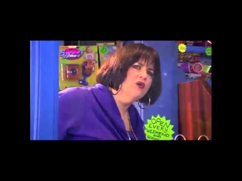 Taylor Swift - I knew you were trouble/ Gavin and Stacey - Featuring Nessa OHH