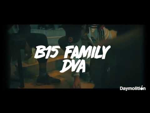 B15 feat dva - Money I Daymolition
