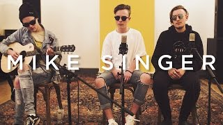 GNASH – I HATE U, I LOVE U (Mike Singer Session)