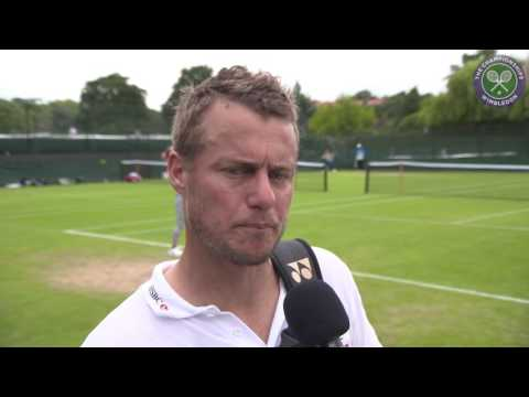 Lleyton Hewitt renews rivalry with 'old boy' Henman