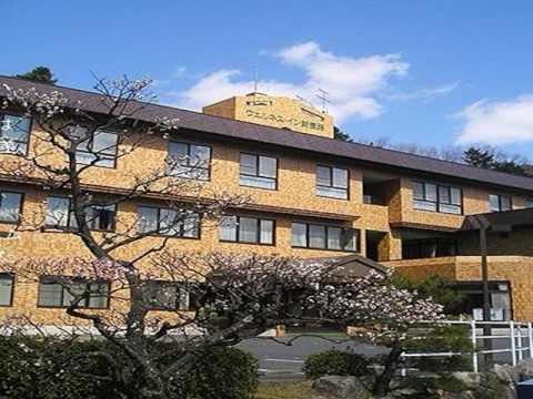 Hotel Wellness Suzukaji - Komono - Japan