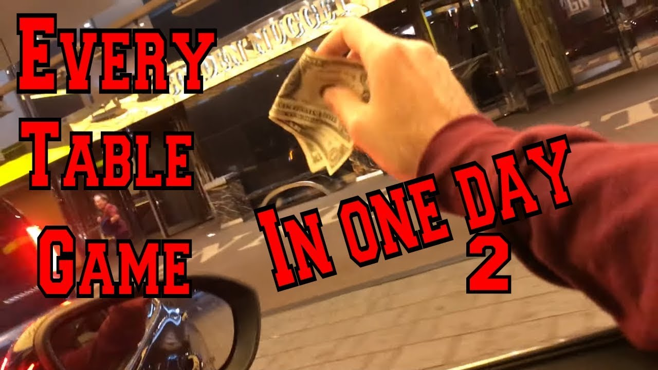 Every Game Casino