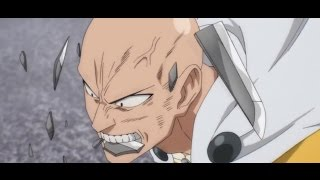 One Punch Man - AMV - Armageddon [1080p]