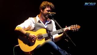 Смотреть клип Antonio Orozco - La Distancia Es El Olvido