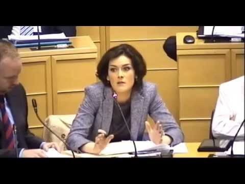 """Cllr Kate O'Connell """"cuts open"""" anti-fluoride arguments at Dublin City Council meeting"""