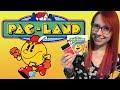 PAC-LAND (TurboGrafx-16) Erin Plays