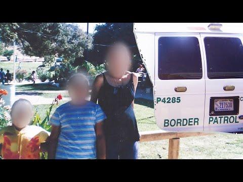 I Crossed The Border To Go To School In America • Dear BuzzFeed