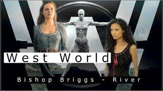 Мир Дикого Запада | Westworld (Клип к Сериалу)