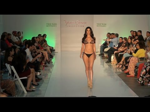 Yanet Garcia RUNWAY YANET GARCIA COLLECTION thumbnail