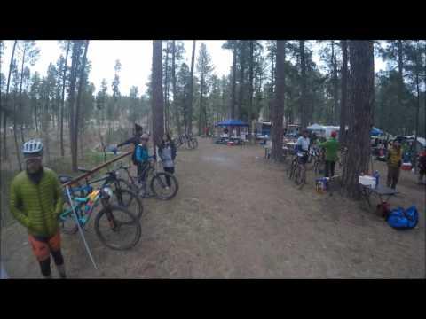 6 Hour Endurance Mountain Bike Race 2017 Ruidoso New Mexico