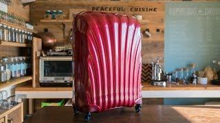 スーツケース新調したよ!☆ Buying a brand new suitcase
