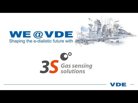 WE@VDE Interviewreihe: 3S