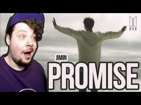 Mikey Reacts to Jimin 'Promise'