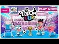 Toon Cup 2019 - Time to Hit the Field with Some New Friends (CN Games)