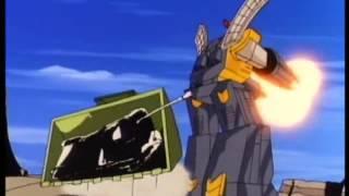 Transformers G1 | Temporada 2 | En Español Latino [Ver Serie Online]