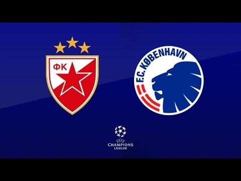 Црвена Звезда - Копенгаген Обзор матча и Прогноз