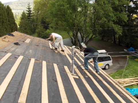 Tristar Metal Roofing Pros Since 1980 Youtube