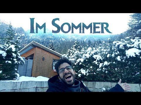FROZEN - Im Sommer Cover - Deutsch (Olaf song)