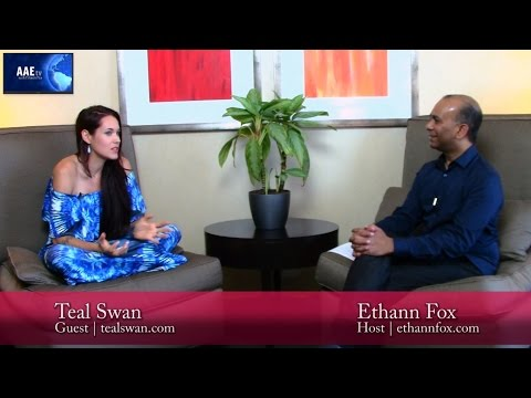 AAE tv | The Power of Desire | Teal Swan | 9.24.16