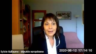 [Webinaire #12] Libertés fondamentales en Europe et Covid-19 : Où en est-on ?