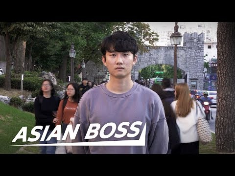 Gay And HIV Positive In Korea | ASIAN BOSS