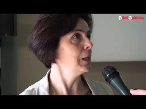 Anna Maria Giordano - #ijf16