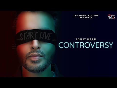 Controversy (Official Lyrical Video) Romey Maan | Sulfa | Tru Music Studios | New Punjabi Songs 2020 - Download full HD Video mp4