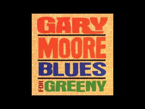 Gary Moore - Stop Messin' Around (Acoustic Version)