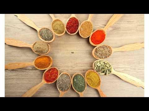 XNB151 Cultural Food Presentation Lebanese 1 2016