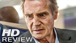 THE COMMUTER Kritik Review (2018)