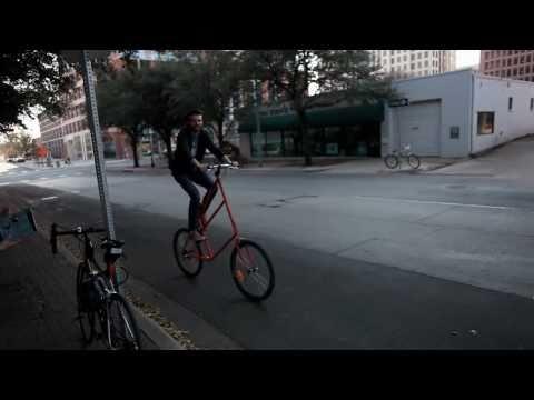 Very Big Bike in Austin, TX