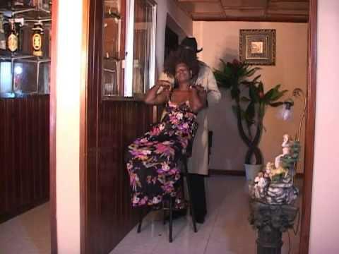 DARK SIDE OF LIFE - Sierra Leone Movie PART 2 2/3